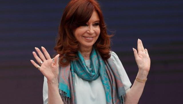 Hasta la consultora favorita de Clarín lo dice: Cristina arrasa en segunda vuelta