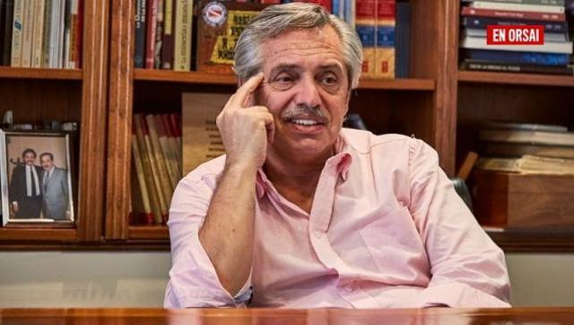 Alberto Fernández y sus definiciones sobre Cristina, Macri, Scioli, Massa, el