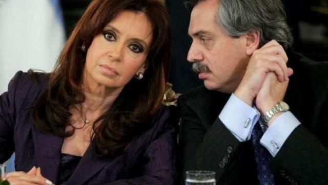 La fórmula Fernádez-Fernández y una semana clave también en territorio porteño