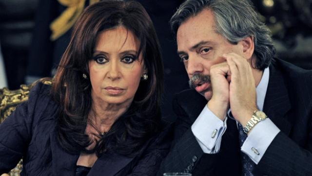 Contundente resultado de las primeras encuestas con la formula Fernández – Fernández
