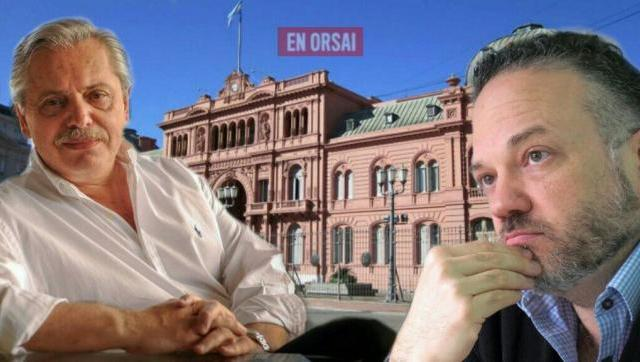 El economista estrella de Alberto Fernández y el regreso del péndulo