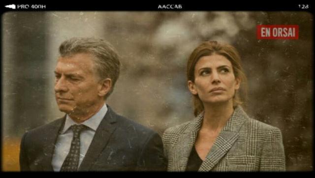 La empresa de la esposa del presidente Macri estaba mucho mejor con los Kirchner