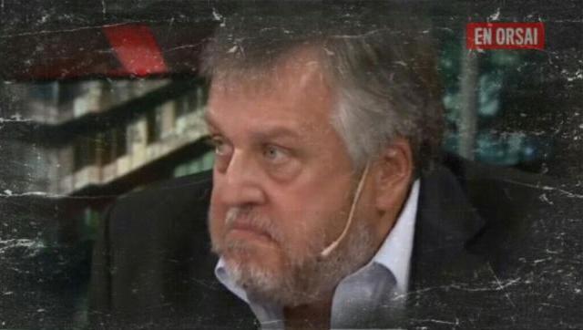 El jefe de los fiscales dispuso la apertura del sumario administrativo contra el fiscal Stornelli