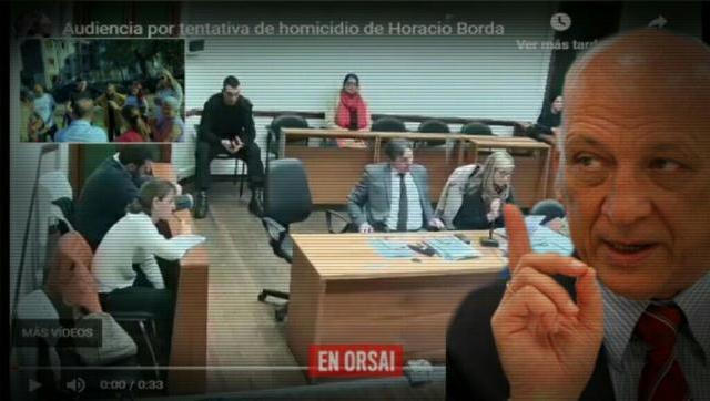 Hombres de Bonfatti: armas de fuego y brutal agresión en la interna socialista de Santa Fe