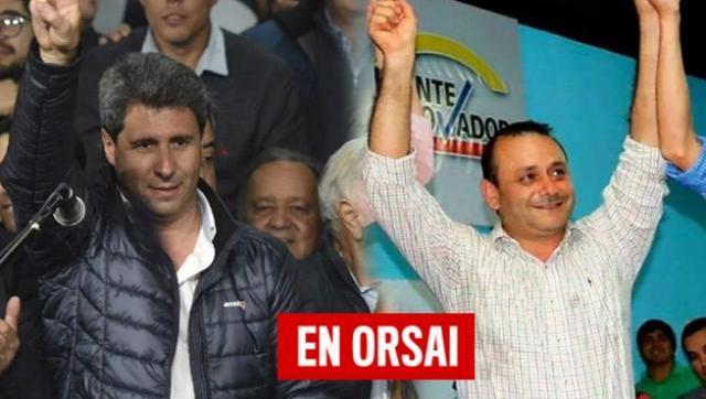 Triunfo arrollador del peronismo en Misiones y Uñac reelecto en San Juan