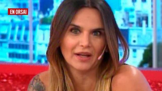 """Amalia Granata atacó a Cristina: """"Todo lo que hace es para ver si puede zafar"""