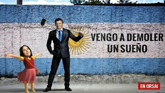 En la Argentina de Cambiemos cierran 50 Pymes por día