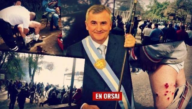 Enorme sangría de votos macristas en Jujuy pese a la victoria de Morales