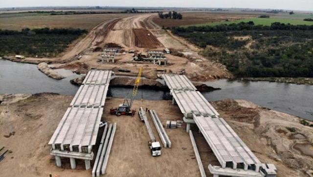Gremio de la construcción señala que las obras están paradas en un 95%