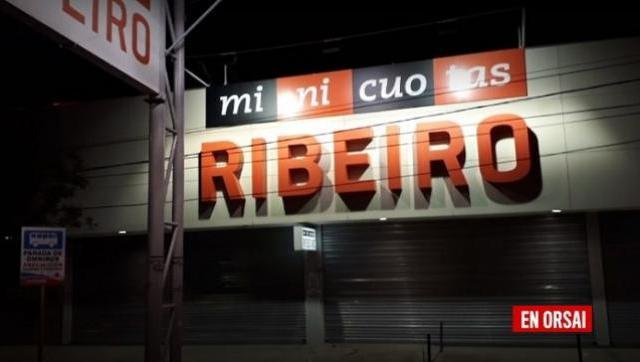 No se salva nadie: Ribeiro también pidió un proceso preventivo de crisis