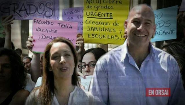 La Educación con cambiemos: 2 mil niños sin vacantes en Quilmes