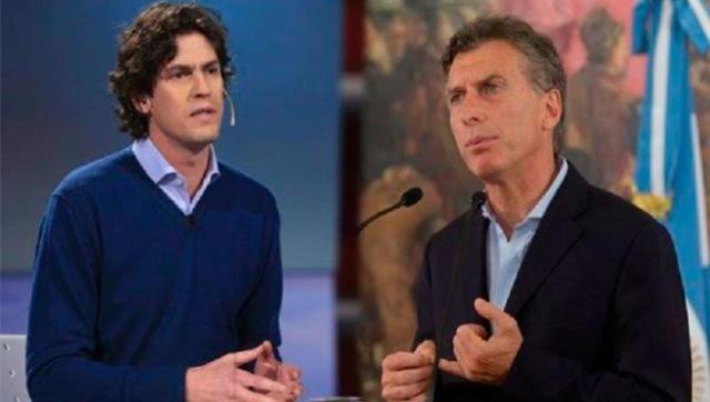 Aliado de la derecha: Lousteau irá como candidato a Senador de Cambiemos