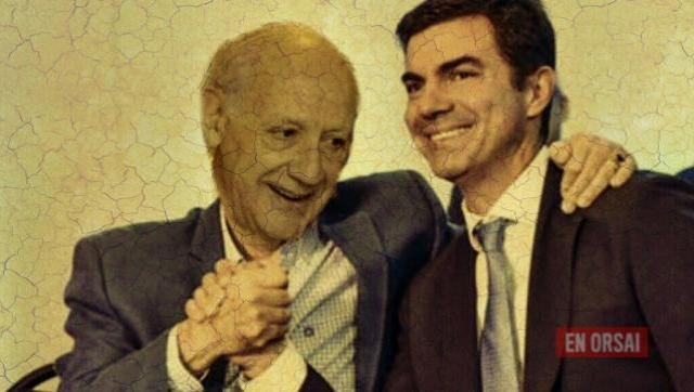 Lavagna presidente, Urtubey vice: sin Pichetto ni Massa, la tercera vía anuncia su fórmula