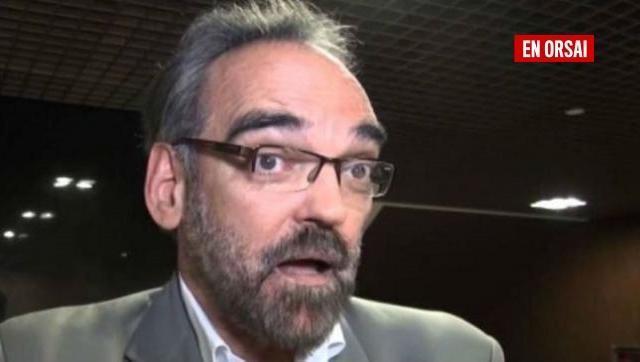 Que dijo el antiperonista Fernando Iglesias ante la elección de Pichetto
