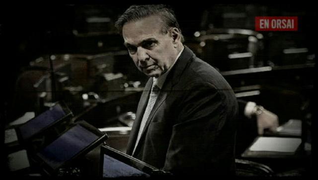Se fue Pichetto y el PJ del Senado ratificó la unidad con Fernández, definen autoridades