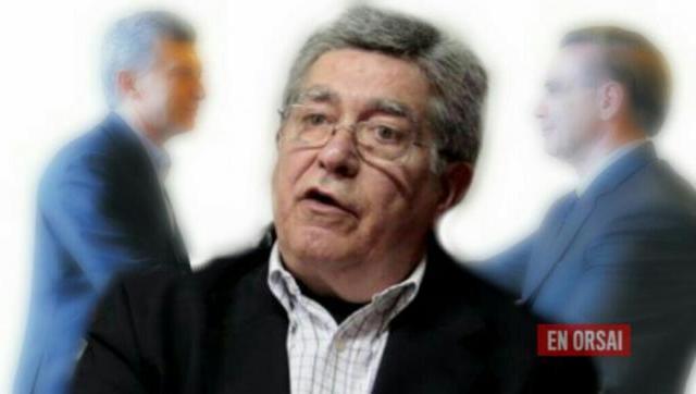 Designar a Pichetto revela el fracaso del gobierno de dividir al peronismo