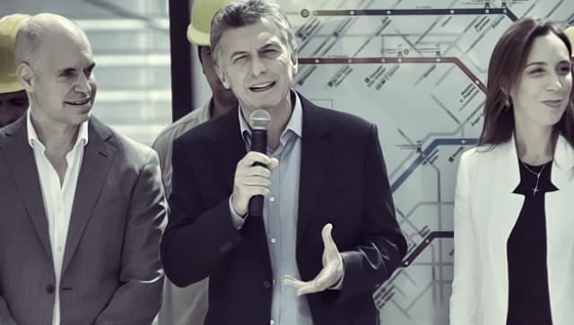 Intendente promueve una denuncia contra Macri por las obras que nunca hizo