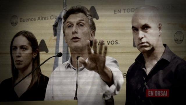Cambiemos bloqueó la llegada de Ramos Padilla a juzgado electoral clave