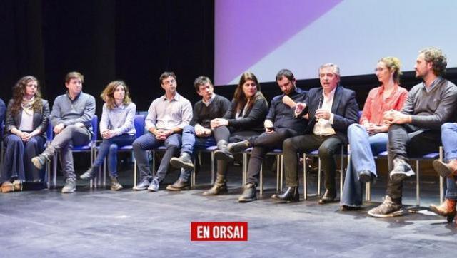 Fernández en Agenda Argentina: