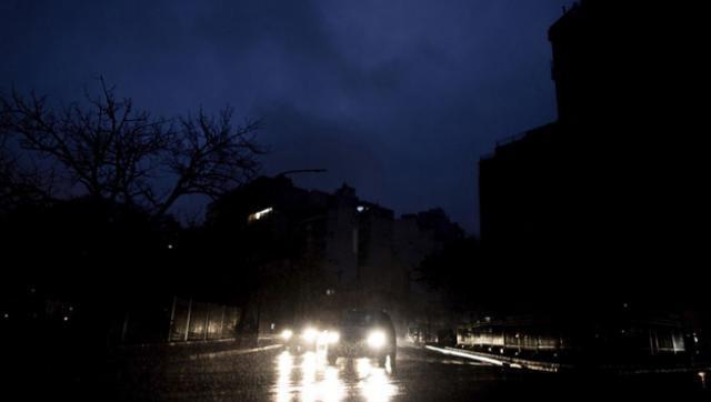 Volvimos al mundo: así hablan de la Argentina de Macri por el apagón