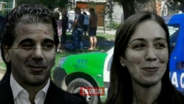 La policía de Vidal y Ritondo confundió a un medico con un ladrón y lo asesinó a sangre fría
