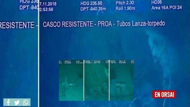 El informe final sobre la tragedia del ARA San Juan complica al Gobierno de Cambiemos