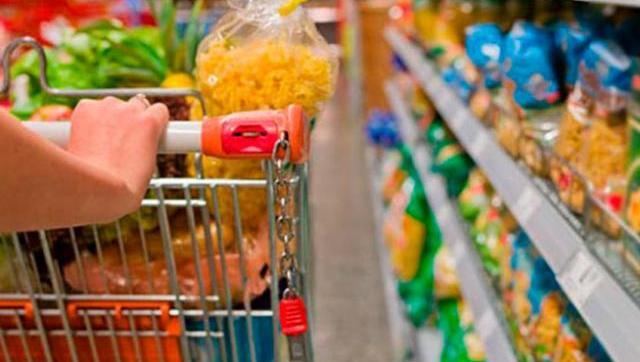 En el conurbano los precios aumentaron casi 5% en el mes de mayo