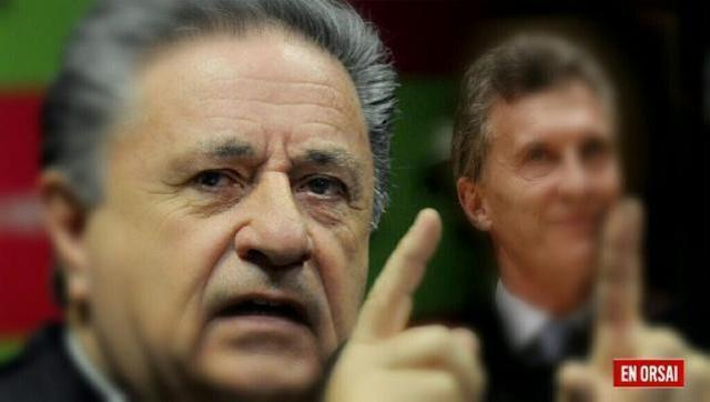 Duhalde sostiene que le ofrecieron dinero a Lavagna para bajar su candidatura