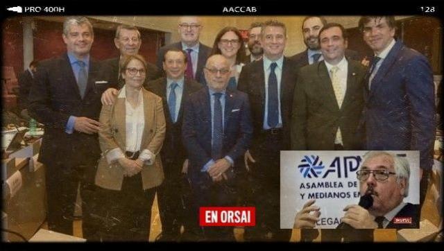 APYME rechaza el acuerdo de libre comercio Mercosur-UE, â??Un tratado para llorarâ?¦ de tristeza