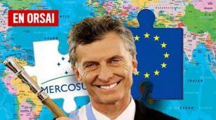Afirman que el acuerdo Mercosur – Unión Europea provocará más precarización laboral