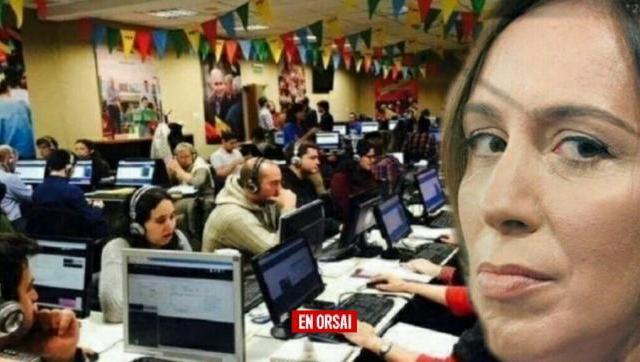 Campaña sucia de Vidal con mentiras sobre Kicillof quedó al descubierto