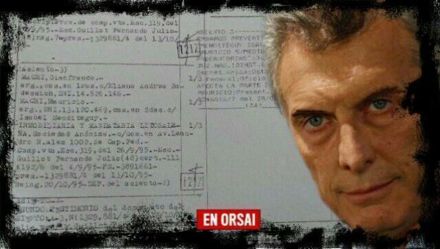 Parques eólicos: los documentos que comprometen los Macri ante la Justicia