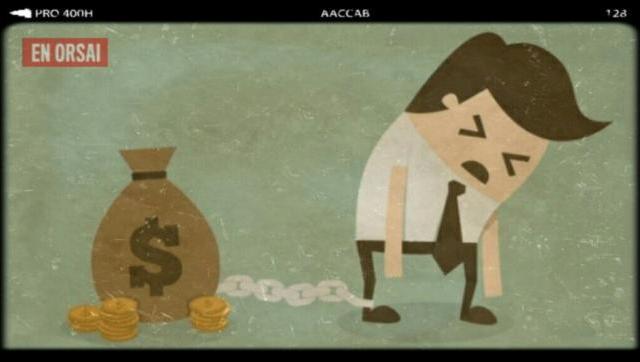 Nos fundió a todos: se triplicó la falta de pago en préstamos al consumo