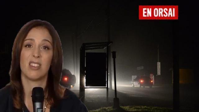 Vidal ordenó frenar la investigación sobre las empresas del apagón de La Plata