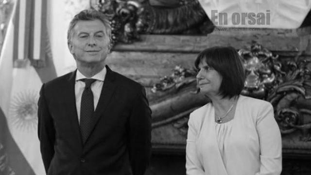"""Macri y Bullrich vuelven a instalar el """"Servicio Militar"""" bajo la Gendarmería"""