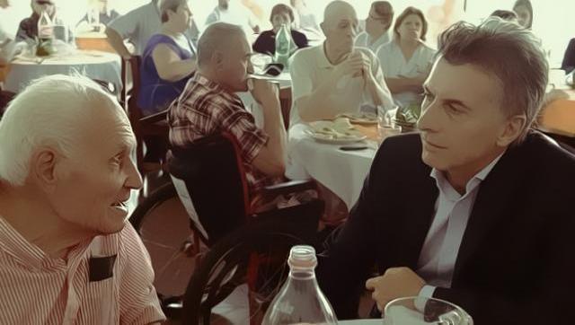 """Aseguran que Macri pretende llevar la """"edad jubilatoria a 75 años"""