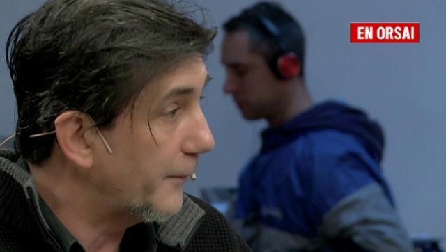 """Daniel Rosso: """"Intentan suplantar a la realidad con la comunicación"""""""