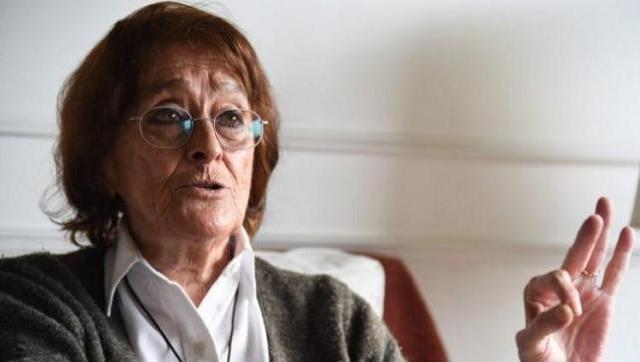 """Alcira Argumedo sobre los intelectuales M: """"Están por votar a su propio verdugo"""""""