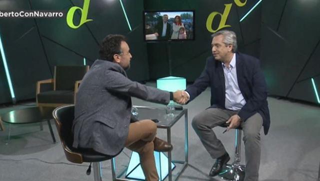 Alberto Fernández dio detalles sobre cómo serán sus primeras medidas desde diciembre