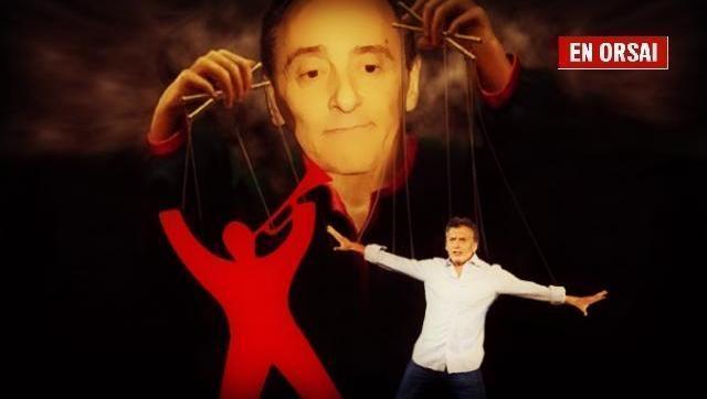 """Artemio López: """"Esta campaña es mucho más violenta que las anteriores"""""""