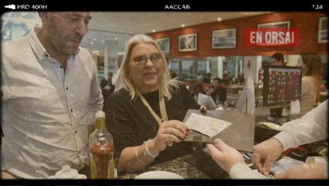 Cambiemos lo hizo: cerró el bar que se hizo famoso por los 5 pesos de propina de Carrió