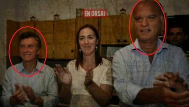 Yacyretá: involucran al Grupo Macri y a Grindetti en la mayor defraudación al Estado de la historia