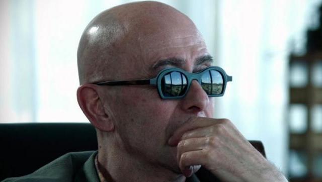 El Indio Solari junto a artistas e intelectuales respaldó la candidatura de Alberto Fernández