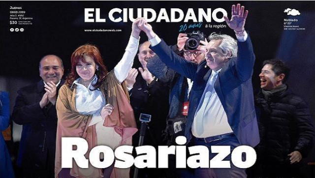Depués del Rosariazo, ¿hay Cordobazo?