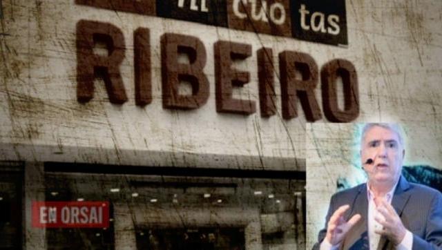 Debe salarios y aguinaldos por la crisis pero le pide a sus empleados votar a Cambiemos