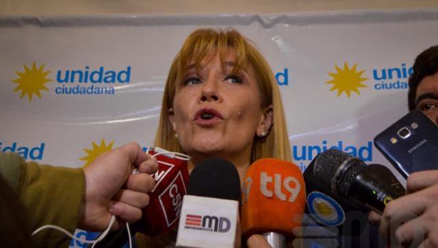 """Magario pidió que """"la gente haga valer su voto"""""""