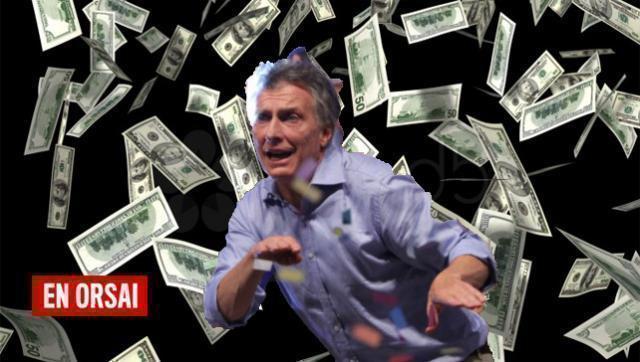 Pese al enojo por las elecciones, el gabinete ganó fortunas con la nueva devaluación