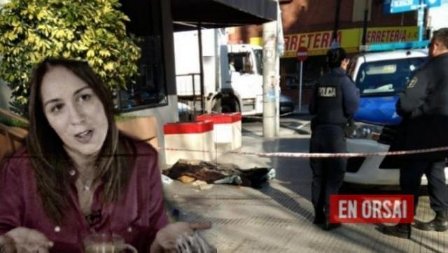 Murió otro indigente por el frío en la Provincia de Buenos Aires