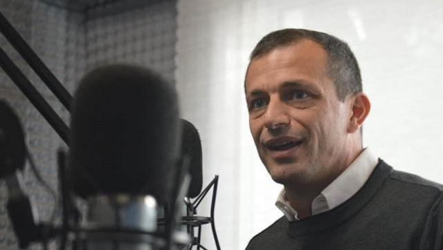 Eduardo Bali Bucca, Candidato Gob Bs As: