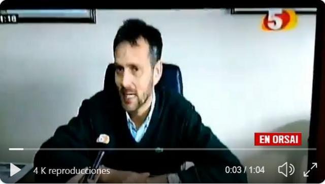 """Un concejal macrista usó una noticia falsa y lanzó: """"Alberto Fernández tiene cáncer y le queda poco tiempo de vida"""""""